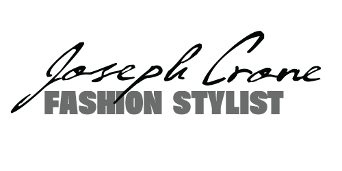 Joseph Crone Fashion Stylist Logo